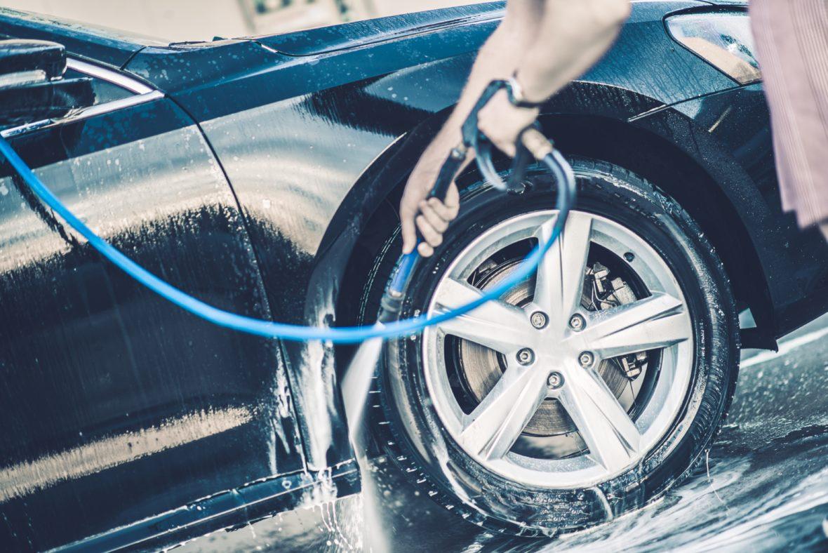 como-lavar-o-carro