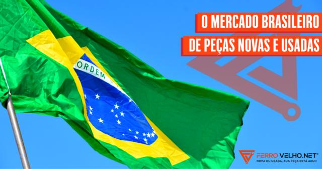 Auto Peças No Brasil